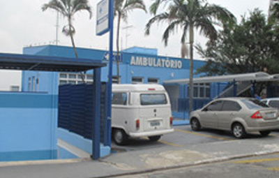 ambulatorio osasco cruz azu